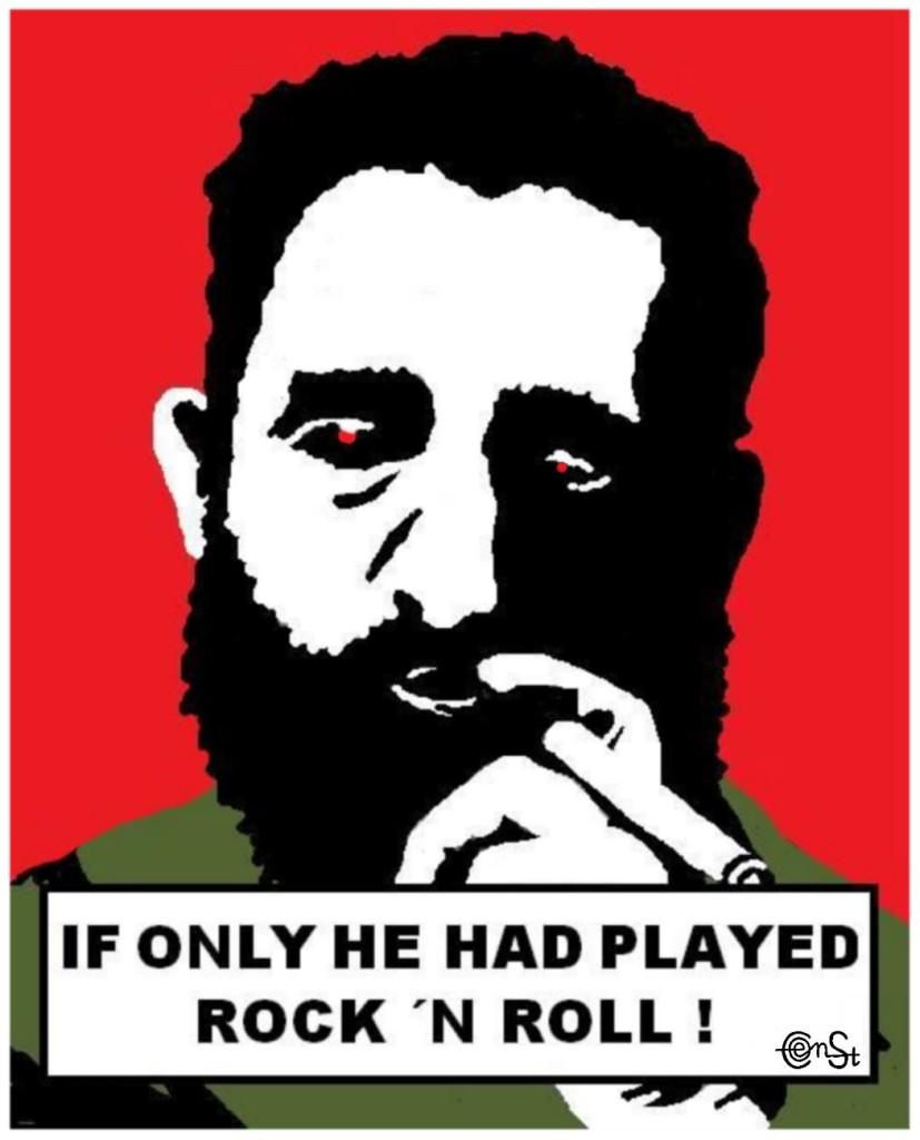 IF Fidel