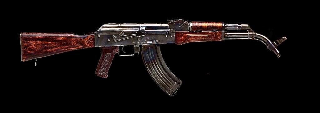 VIAGRAK-47
